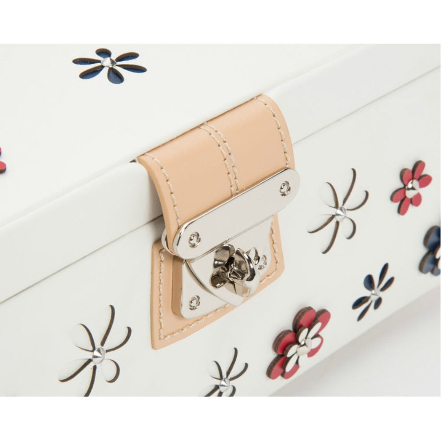 Wolf Blossom Medium Jewellery Case
