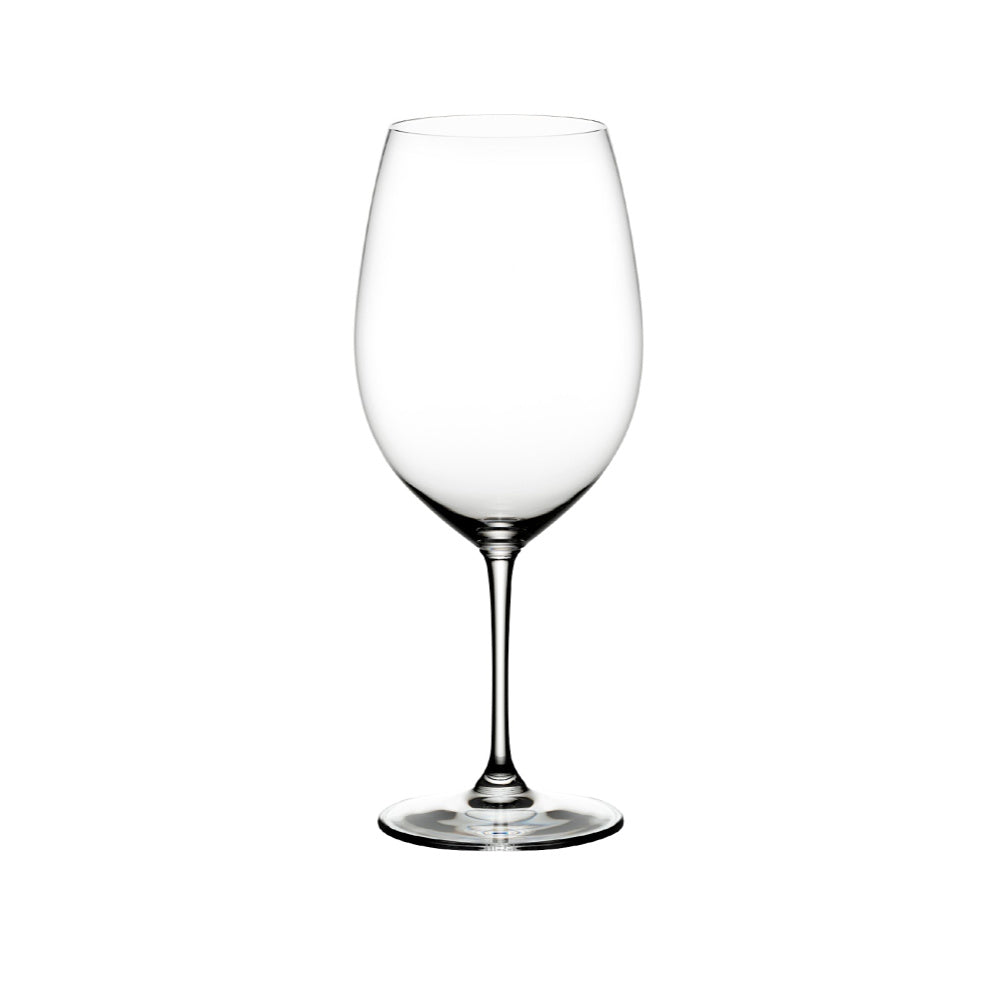 Riedel Fine Crystal Vinum Bordeaux Grand Cru Set of 2