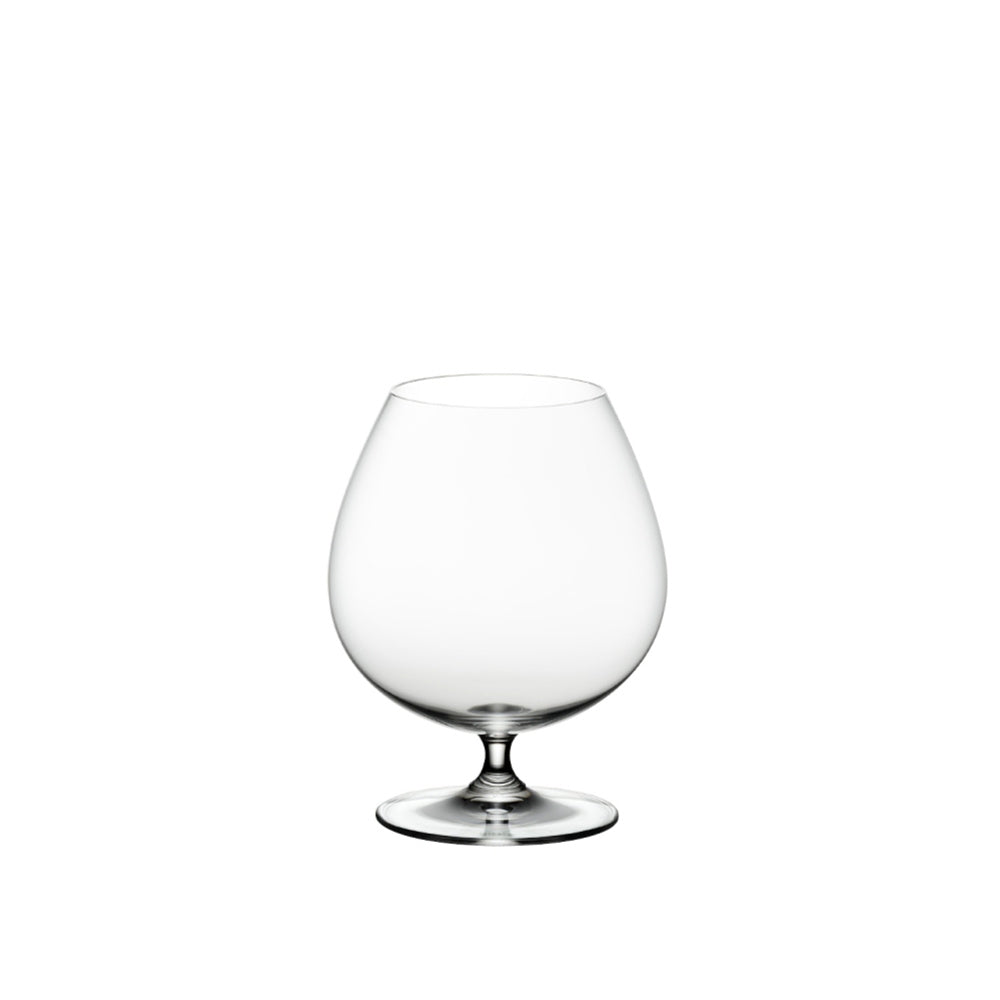 Riedel Fine Crystal Vinum Brandy Set of 2