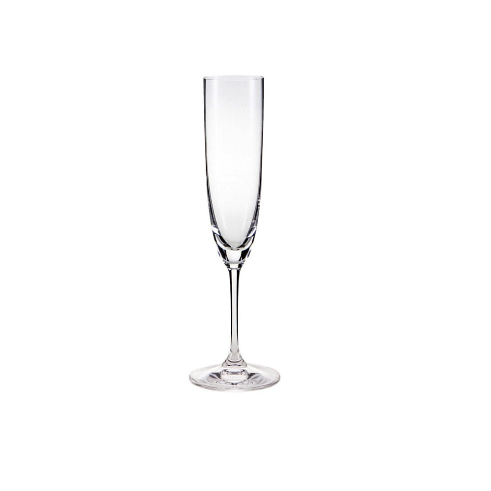 Riedel Fine Crystal Vinum Champagne Glass Set of 2