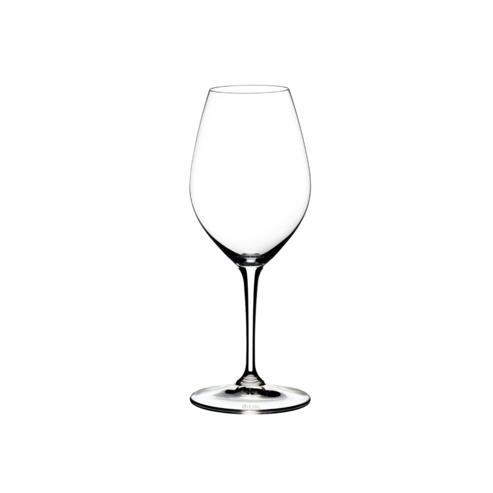 Riedel Fine Crystal Vinum Champagne Wine Glass Set of 2