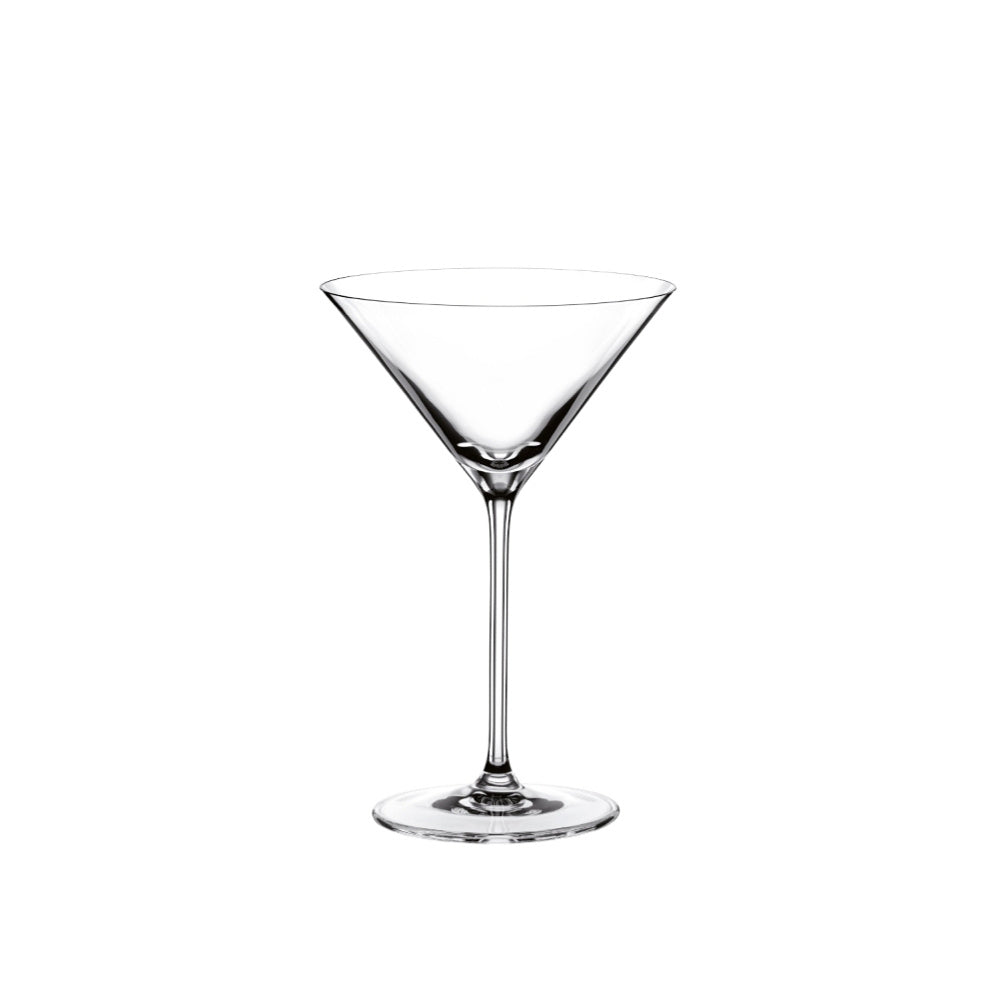 Riedel Fine Crystal Vinum XL Martini Set of 2