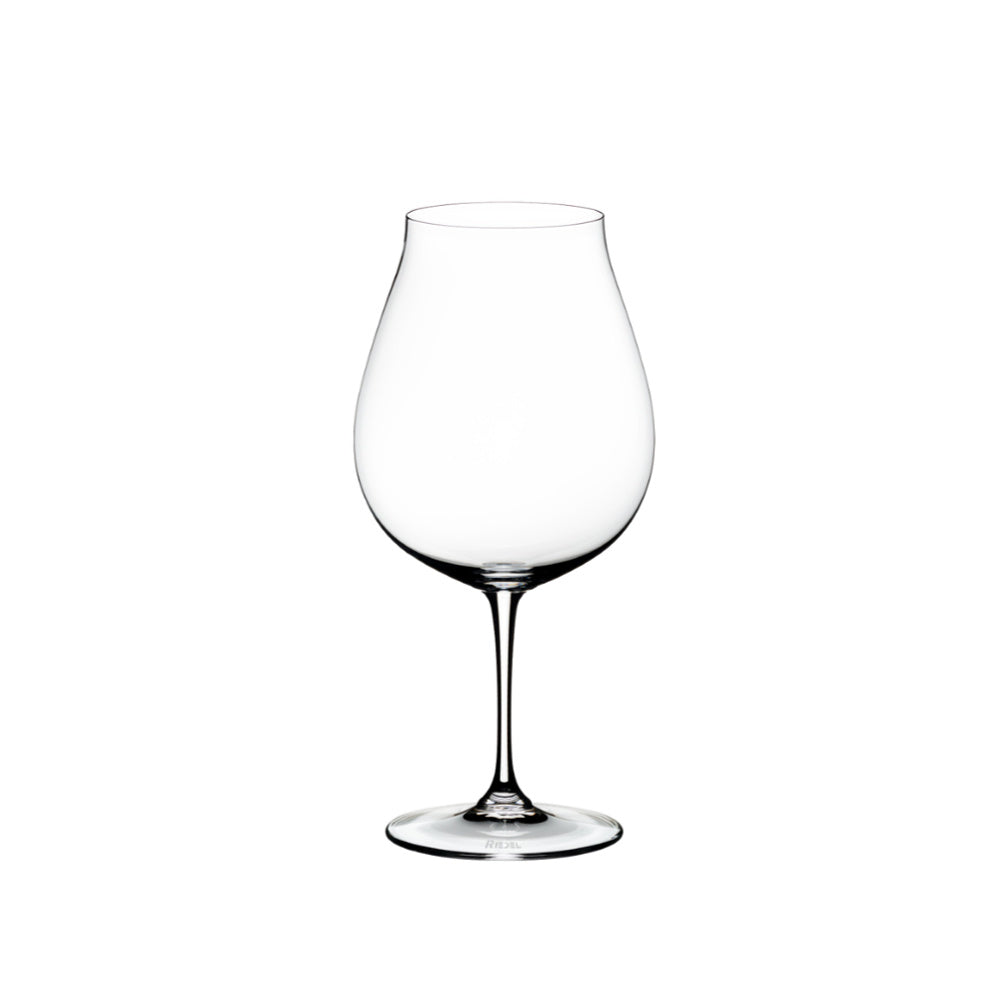 Riedel Fine Crystal Vinum New World Pinot Noir Set of 2
