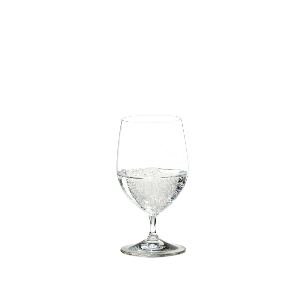Riedel Fine Crystal Vinum Water Set of 2