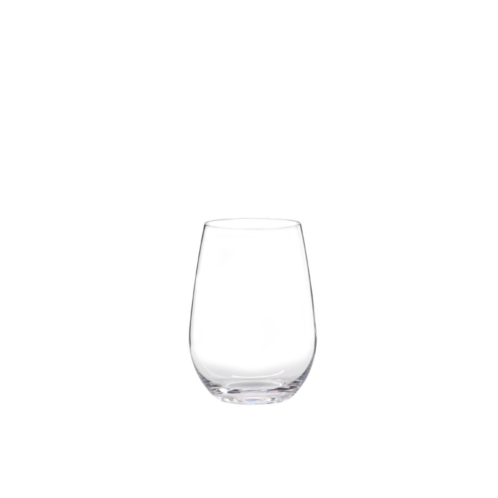 Riedel Fine Crystal O Wine Tumbler O To Go / White Wine Single Glass