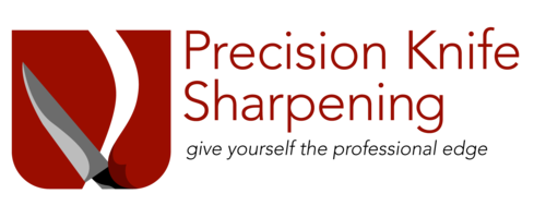 Precision Knife Sharpening