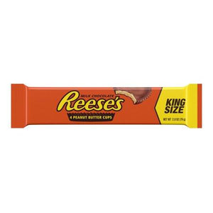 Reese's Peanut Cup King Size 4 Pack 2.8oz