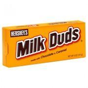 Hershey's Milk Duds Big Box 5 oz (141g) Display of 12