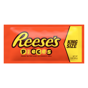 Reese's Pieces King Size 3oz