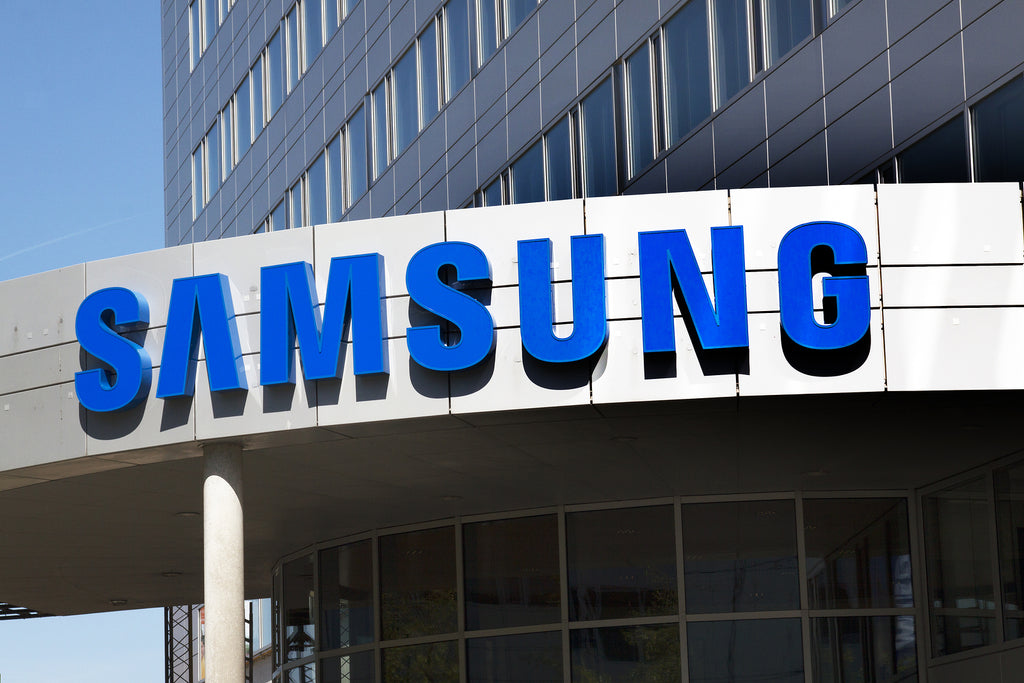 Samsung Brings World's First Cinema LED Screen To Europe