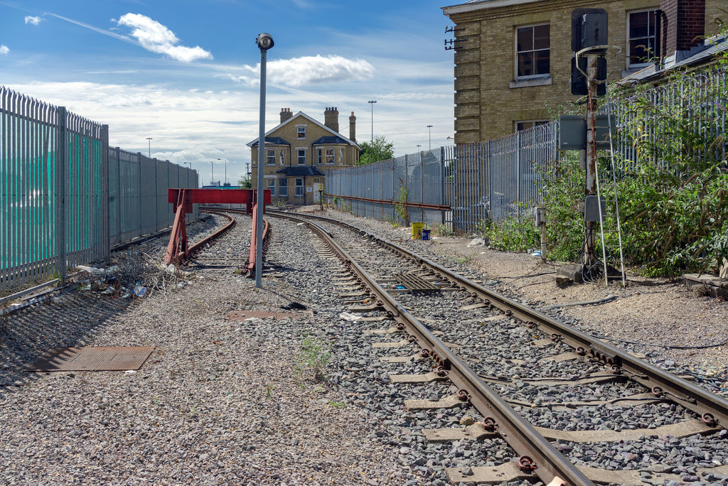 Could Old Railway Stations Reopen In The UK?