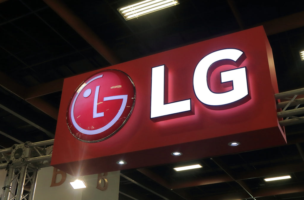 LG Unveils Range Of New LED Solutions