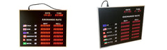 LED Exchange Rate Boards