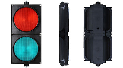 QS-3 - Traffic Light - Wireless