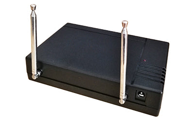 QS-2 - Pager System - Signal Repeater