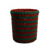 CHRISTMAS SPECIAL DARK (GREEN-RED)_FIRST