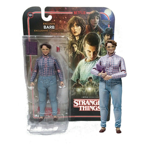 Stranger Things Barb Action Figure McFarlane Toys (Buy. Sell. Trade.)
