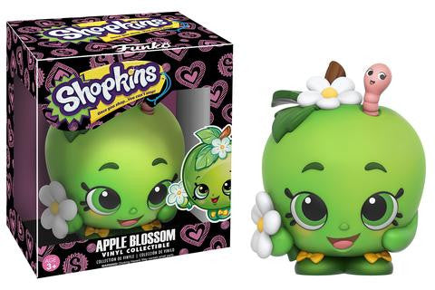 Funko Vinyl Shopkins Apple Blossom