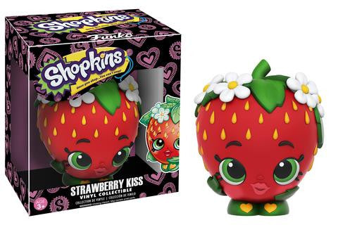 Funko Vinyl Shopkins Strawberry Kiss