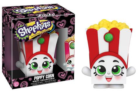 Funko Vinyl Shopkins Poppy Corn