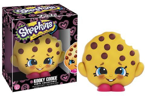 Funko Vinyl Shopkins Kooky Cookie