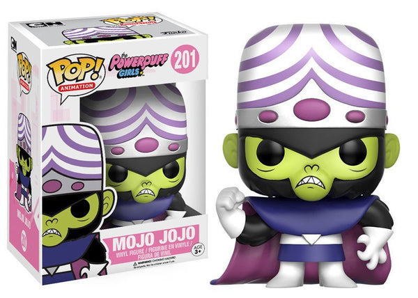 Pop! Animation Powerpuff Girls- Mojo Jojo