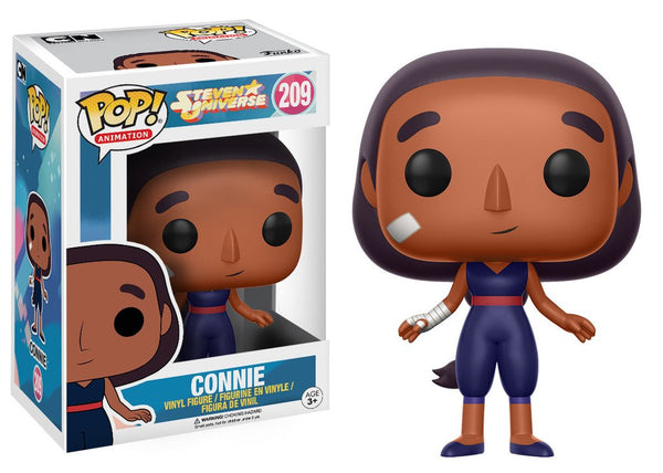 Pop! Animation Steven Universe- Connie