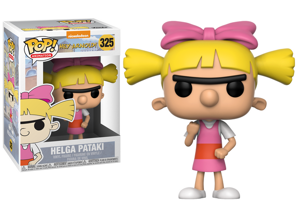 Funko POP! Animation Hey Arnold Helga Pataki