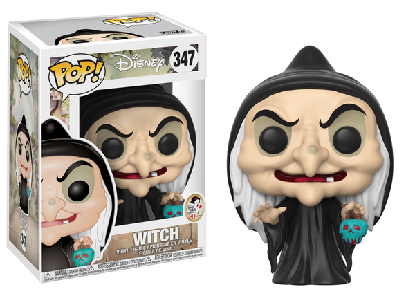 Funko POP! Disney Snow White Witch