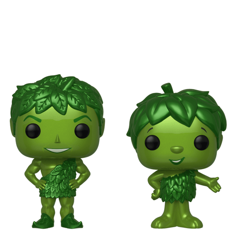 Funko Pop! Ad Icons Green Giant & Sprout 2 pack Target Exclusive (Buy. Sell. Trade.)