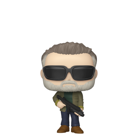 Funko POP! Movies Terminator Dark Fate- T-800