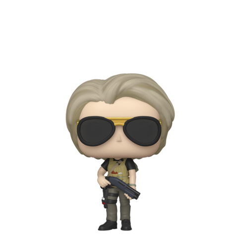 Funko POP! Movies Terminator Dark Fate- Sarah Connor