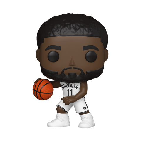 Funko POP! NBA: Nets- Kyrie Irving