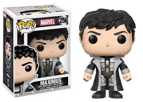 Funko Pop! Marvel Inhumans Maximus