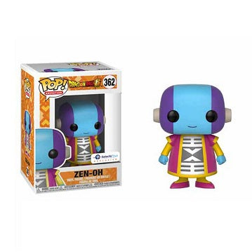 Funko Pop! Animation: Dragon Ball Super - Zen-Oh Galactic Toys Exclusive (Buy. Sell. Trade.)