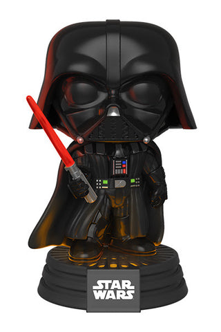 Funko POP! Star Wars: Darth Vader Electronic (Coming December 2019)