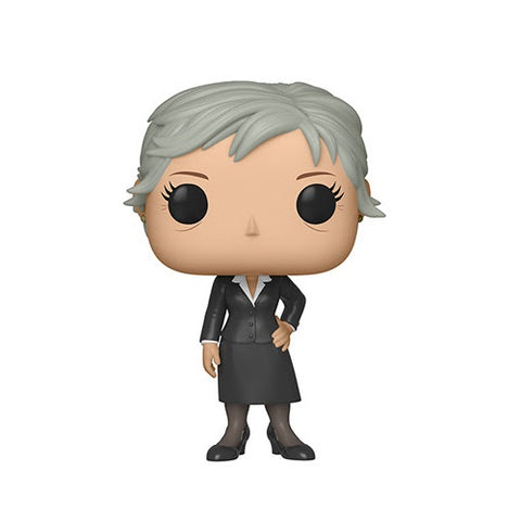 Funko Pop! Movies: James Bond - M