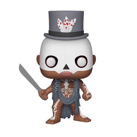 Funko Pop! Movies: James Bond - Baron Samedi