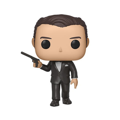 Funko Pop! Movies: James Bond - Pierce Brosnan Goldeneye