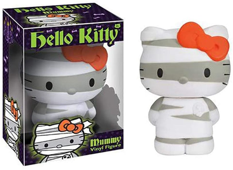 Funko Animation: Hello Kitty Mummy Vinyl Figure (Vaulted)