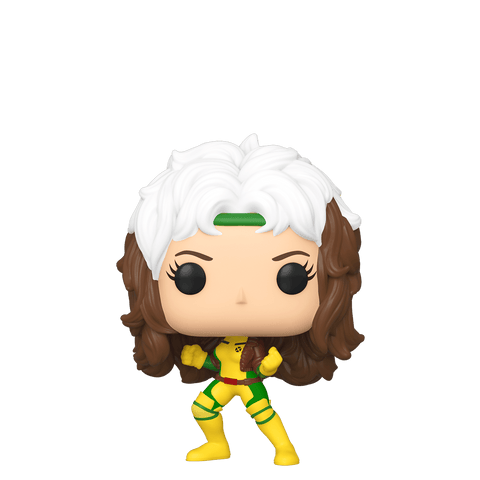 Funko Pop! Marvel: X-Men - Rogue 423