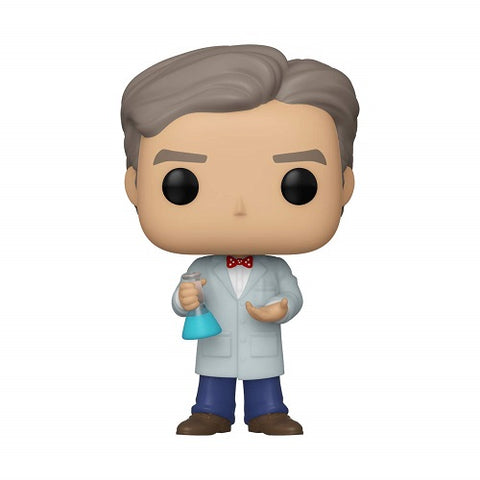Funko POP! Ad Icons: Bill Nye