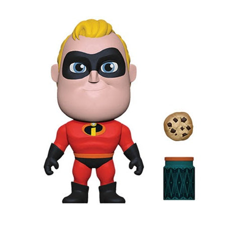 Funko 5 Star: Incredibles 2 - Mr. Incredible (Coming Soon)