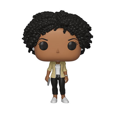 Funko Pop! Movies: James Bond - Eve Moneypenny