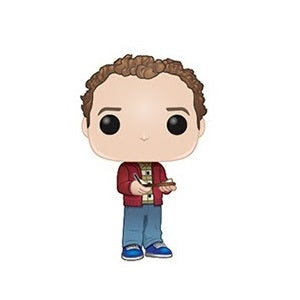 Funko POP! TV: Big Bang Theory - Stuart
