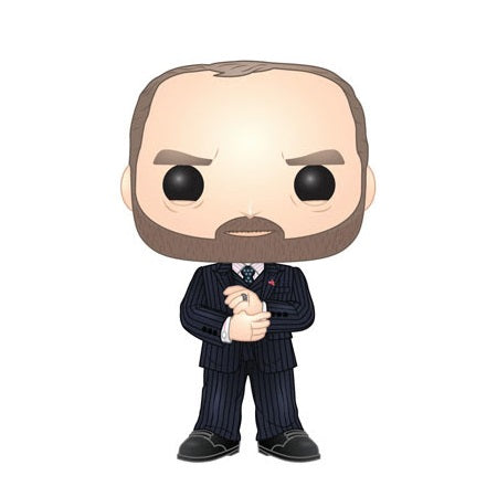 Funko POP! TV: Billions - Chuck
