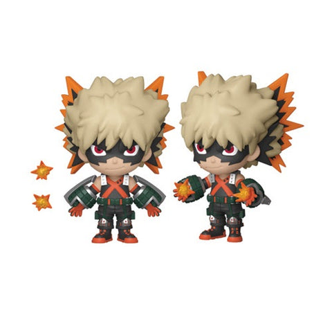 Funko 5 Star: My Hero Academia - Katsuki (Coming Soon)
