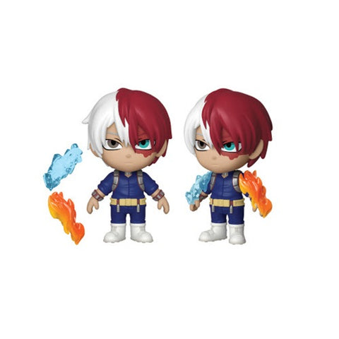 Funko 5 Star: My Hero Academia - Todoroki (Coming Soon)