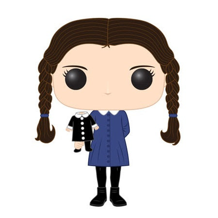 Funko POP! TV: Addams Family - Wednesday
