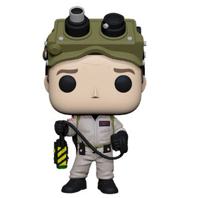 Funko POP! Movies: Ghostbusters - Dr. Raymond Stantz